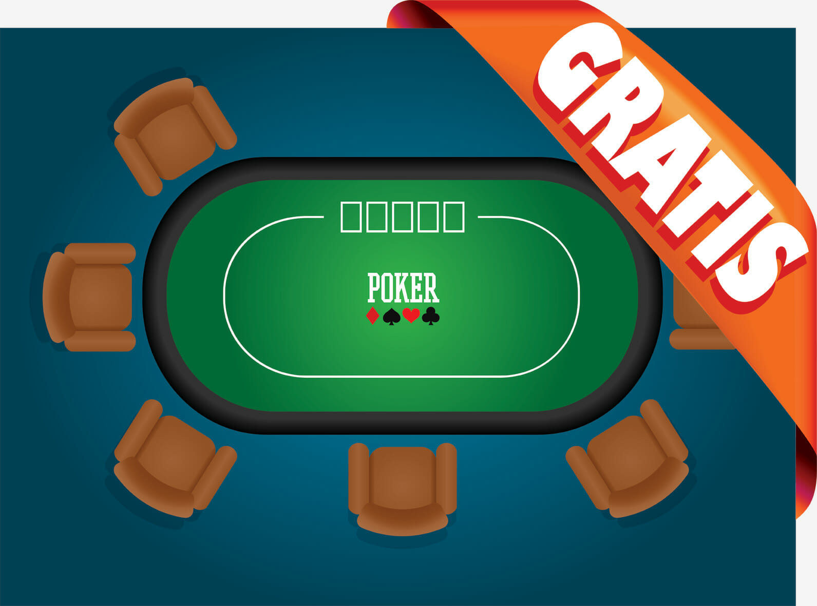 Poker Gratis México
